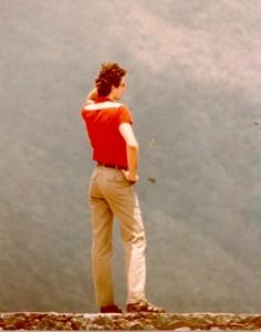 Fred Caracas 1975 #2