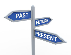 Past-present-future-signs